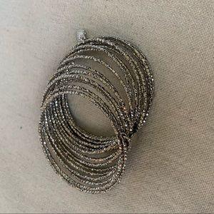 Stella & Dot Bangle Bracelet